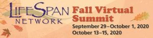 Lifespan 2020 Fall Summit – IIDR Process and Its Impact on COVID-19